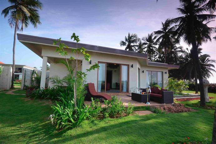 Windflower Resorts Mysore Compare Deals