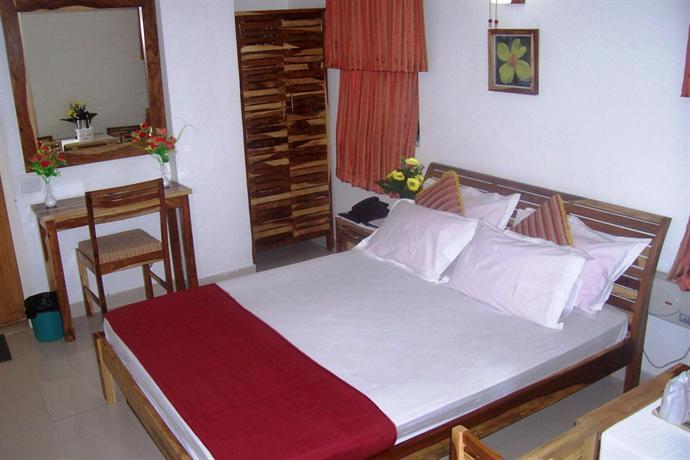 Hotel Laavish - dream vacation