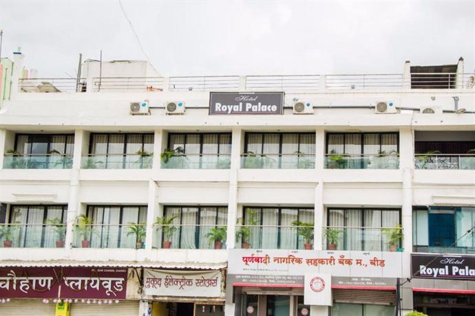 Hotel Royal Palace Aurangabad - dream vacation