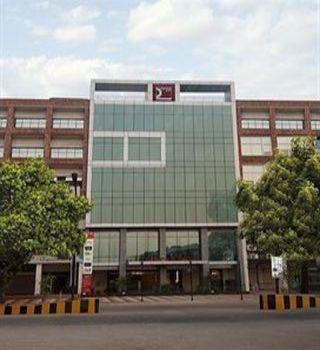 Clarks Inn Gurgaon Delhi-NCR - dream vacation