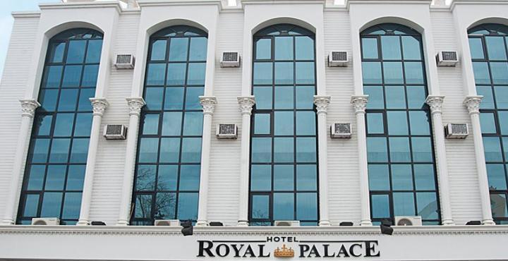 Hotel Royale Palace Jalgaon - dream vacation