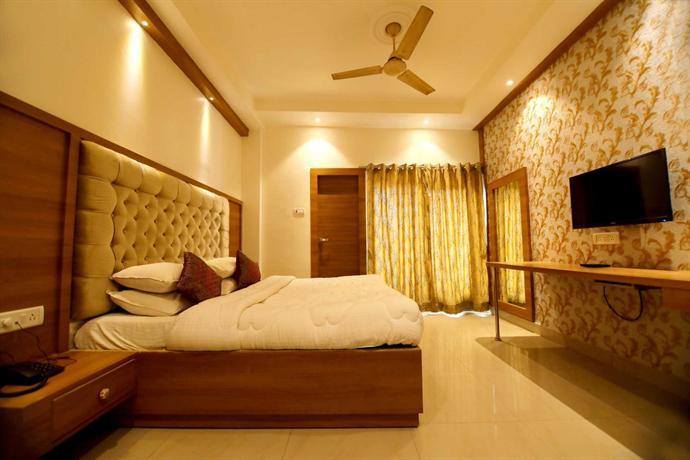 Hotel Sarin Inn - dream vacation