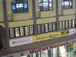 Hotel Kalash - dream vacation