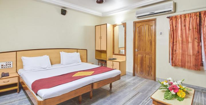 Hotel Annapurna Tirupati - dream vacation
