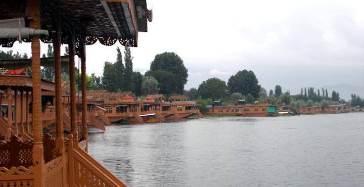 Wangnoo Sheraton - dream vacation