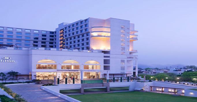 Piccadily Hotel New Delhi - dream vacation