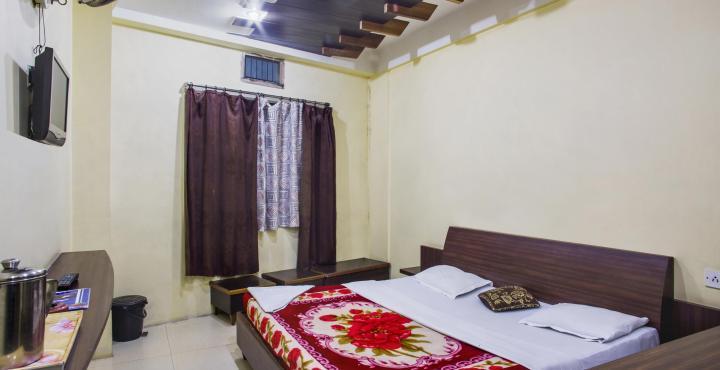 Eden Residency - dream vacation