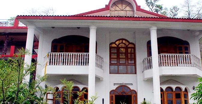 New Bhandari Swiss Cottage - dream vacation