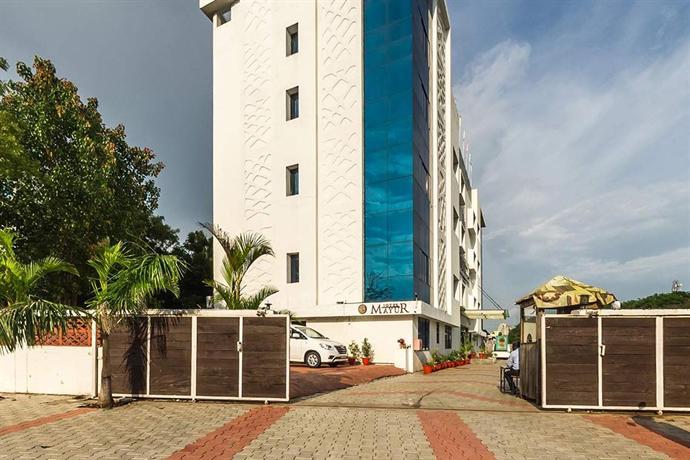 Hotel Mayur Nagpur - dream vacation