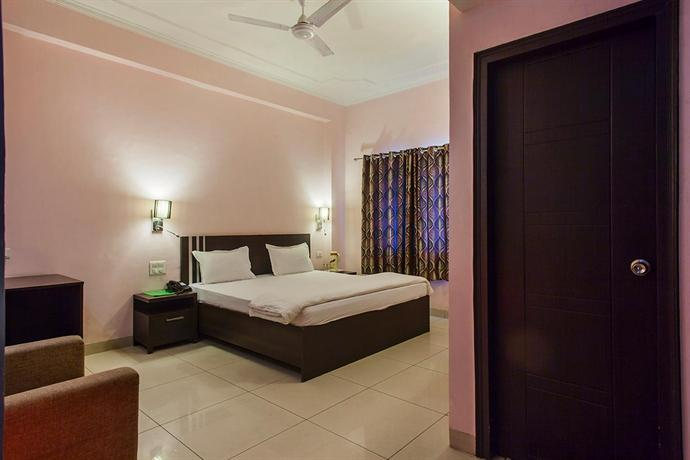 Hotel Shubham Majesty - dream vacation