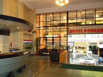 Hotel Poonam Margao - dream vacation