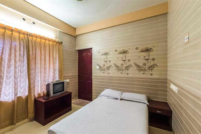 Day Springs Executive Rooms Hotel - dream vacation