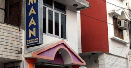 Maan Hotel - dream vacation
