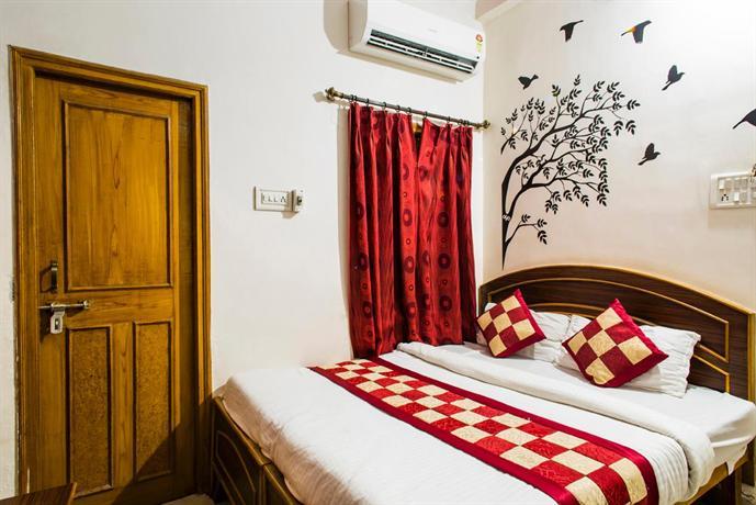 Hotel Gayatri Residency - dream vacation