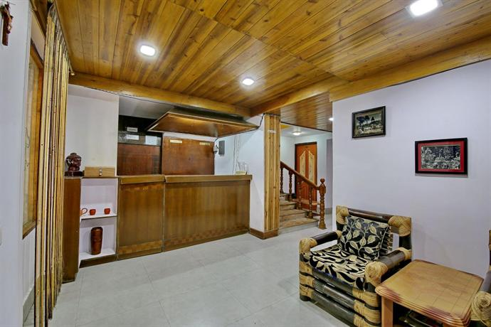 Hotel Orchid Residency - dream vacation