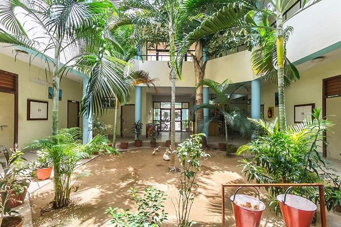 Hotel Tamilnadu TTDC Tiruvannamalai - dream vacation
