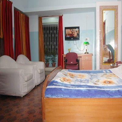 Baseraz Guest House - dream vacation