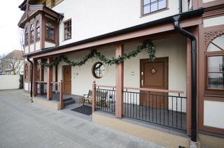 Dom & House - Apartamenty Zacisze - dream vacation