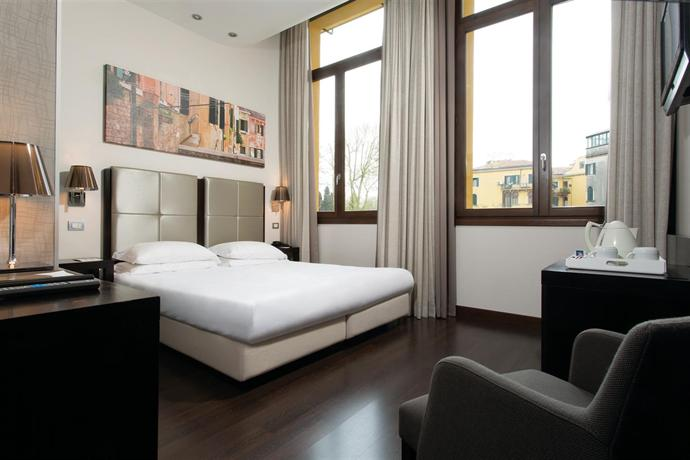 Hotel Sant'Elena Venice