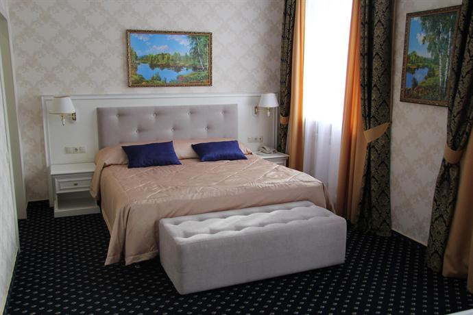 Гостиница Владимир