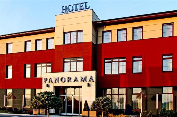 Hotel Panorama Mszczonow - dream vacation