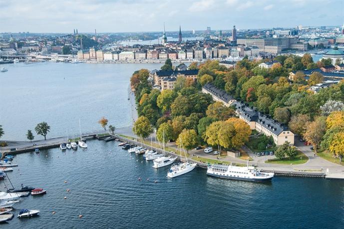 Hotel Skeppsholmen - dream vacation