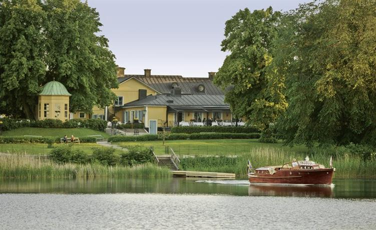 Stallmastaregarden Hotel - dream vacation
