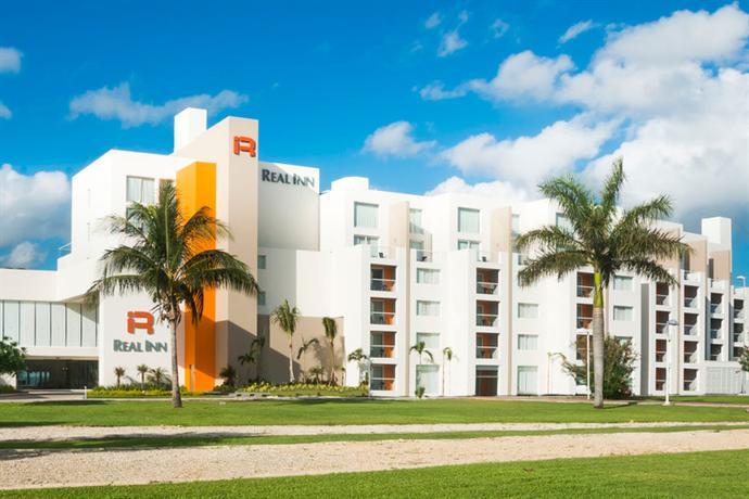 Real Inn Cancun - dream vacation