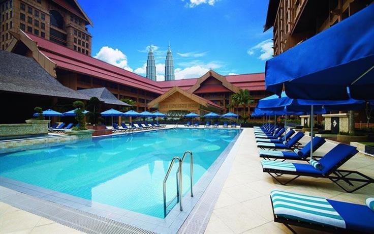 Royale Chulan Kuala Lumpur - dream vacation
