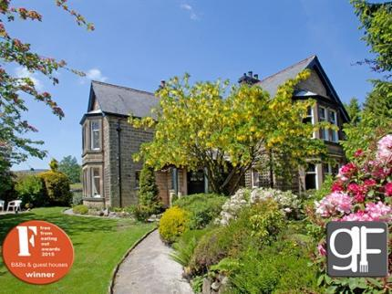 Stonecroft Country Guesthouse - dream vacation
