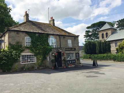 Old Coach House At The Golden Lion - dream vacation