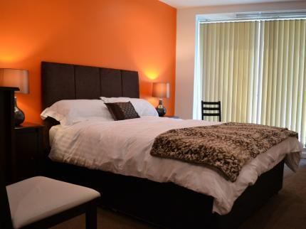Bradford Serviced Apartments - dream vacation