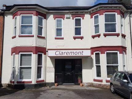 Claremont Guest House Southampton - dream vacation