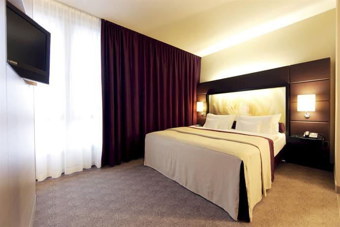 Lindner Hotel Am Belvedere - dream vacation