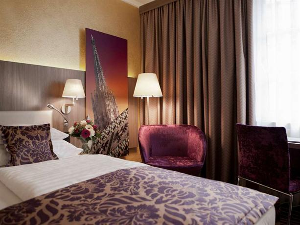 Hotel Mercure Wien Zentrum - dream vacation