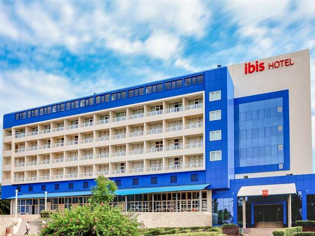 Ibis Lome Centre - dream vacation