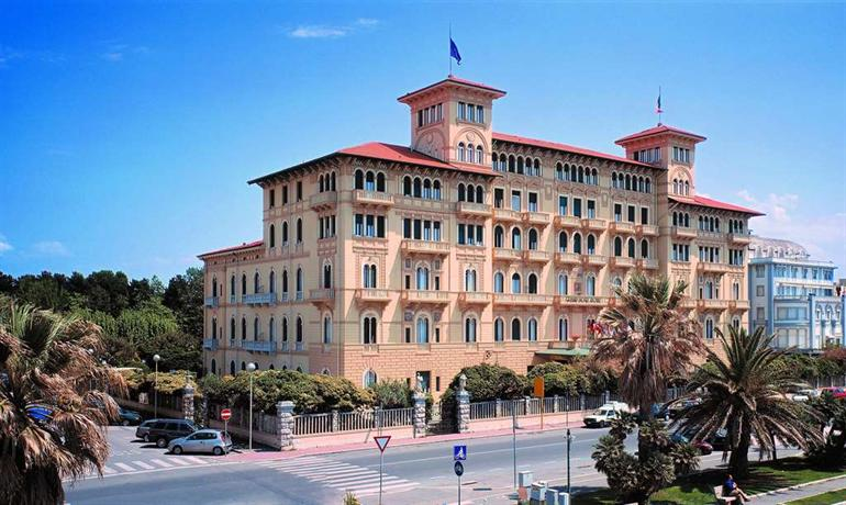 Best Western Premier Collection Grand Hotel Royal - dream vacation