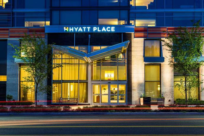 Hyatt Place Washington Dc/Us Capito - dream vacation