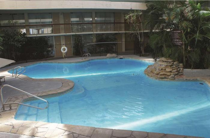 Inn suites wichita compare deals for Pool and spa show wichita ks