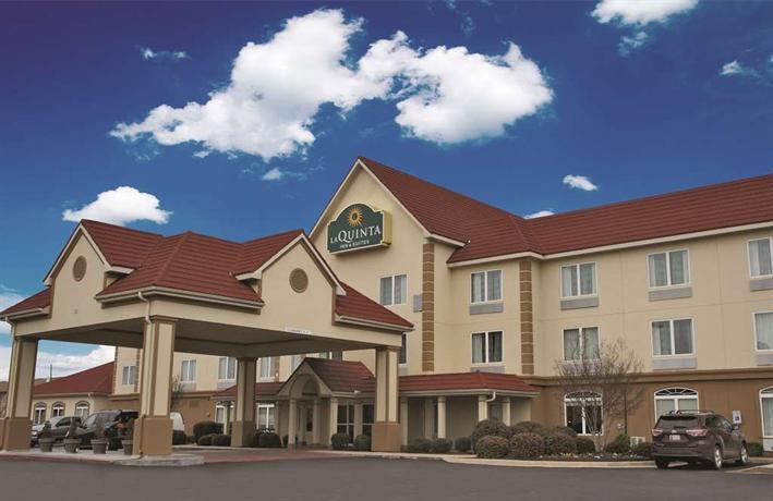 La Quinta Inn & Suites Russellville - dream vacation