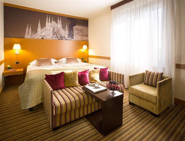 Starhotels Tourist - dream vacation