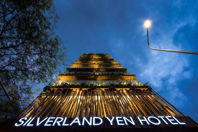 Silverland Yen Hotel - dream vacation