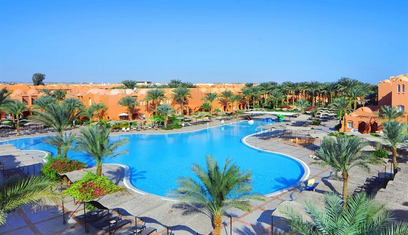 Jaz Makadi Oasis Resort - dream vacation