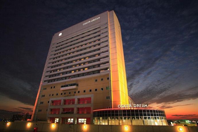 Osaka Joytel Hotel - dream vacation