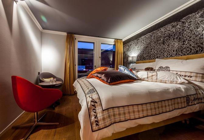 Home Hotel Arosa - dream vacation