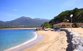 Sampiero corso - dream vacation