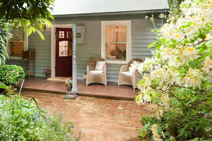 Photo: Candlelight Cottage Melbourne