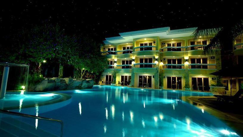 Henann Regency Resort and Spa - dream vacation