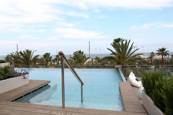 Occidental Atenea Mar - Adults only - dream vacation