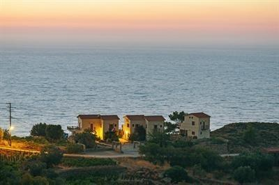 Irida Maisonettes - dream vacation